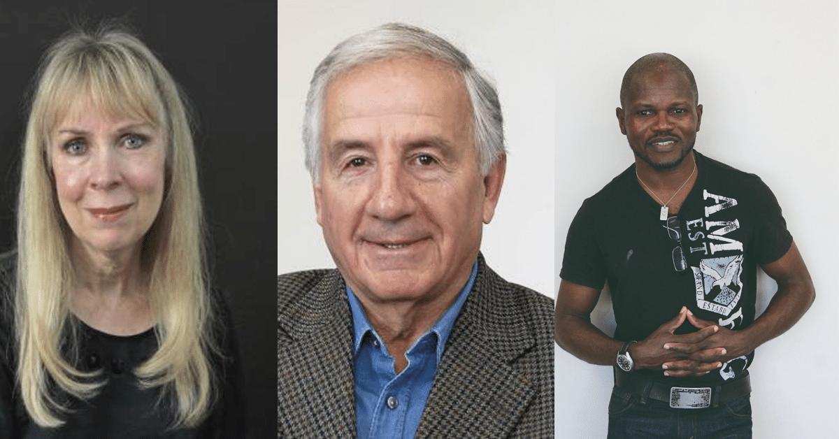 Prix du livre d'Ottawa et de l'AAOF : les lauréats 2019