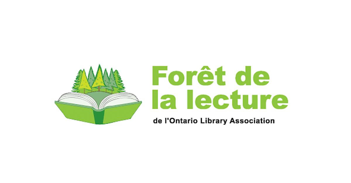 La Forêt de la lecture annonce ses finalistes 2020