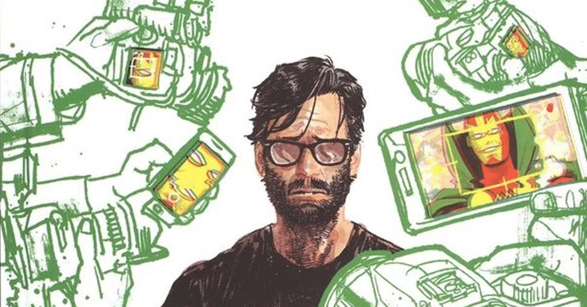 Mister Miracle de King et Gerads récompensé par le prix Comics de la Critique ACBD 2019