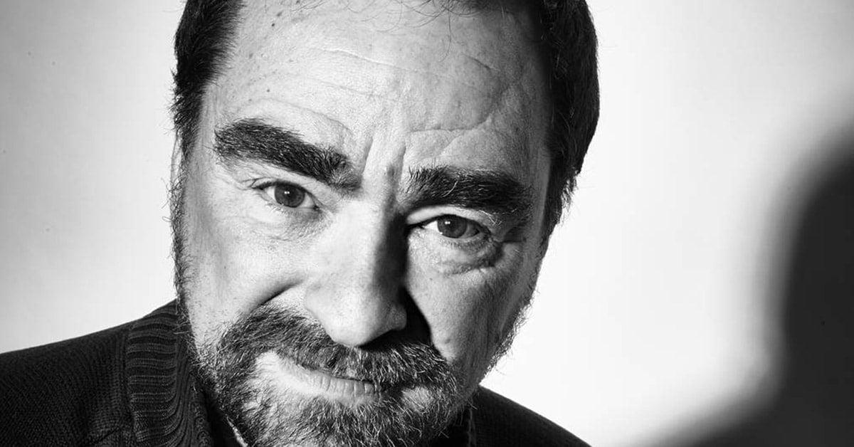 Hugo Meunier dans l'univers de Michel Rabagliati : Michel à la maison