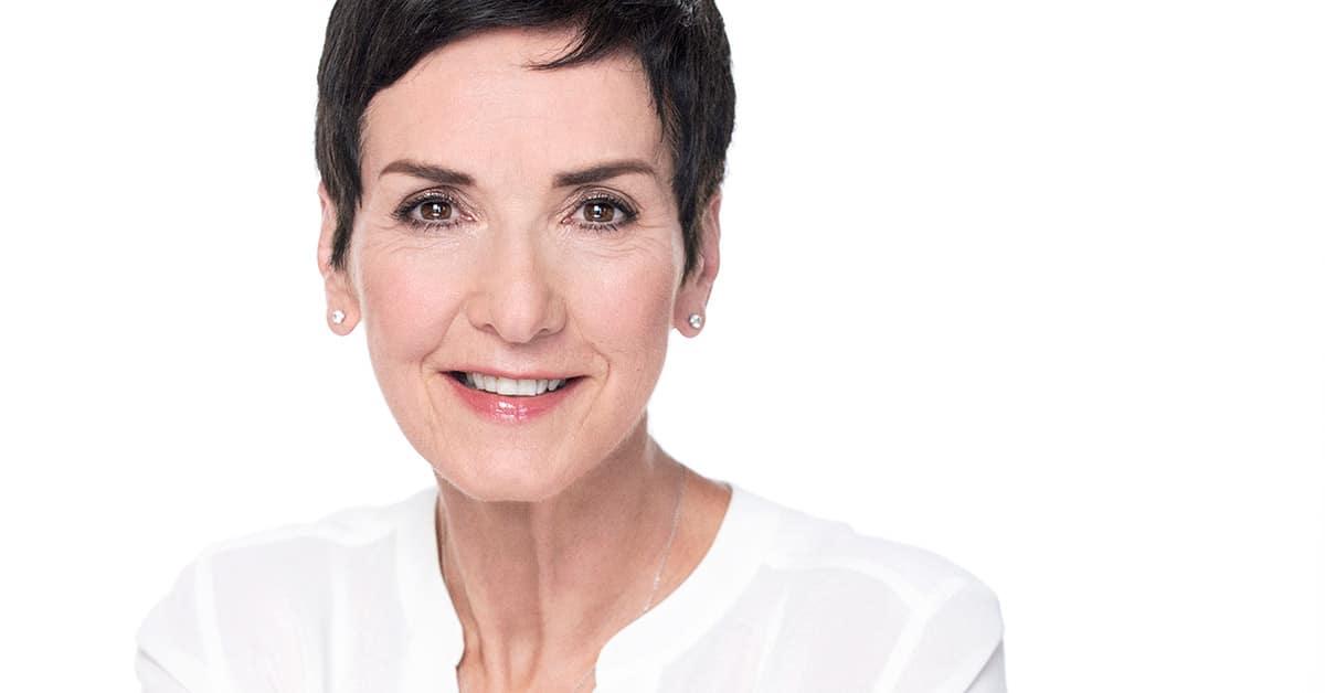 Nicole Bordeleau : Se réinventer