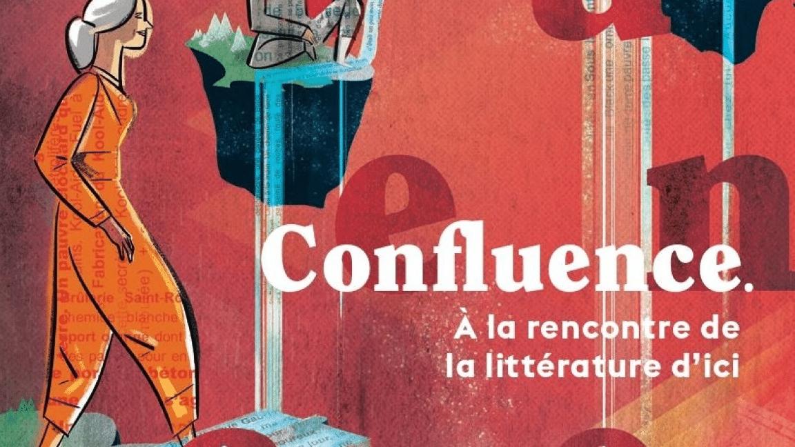 Confluence : découvrir les talents de Québec et de Chaudière-Appalaches