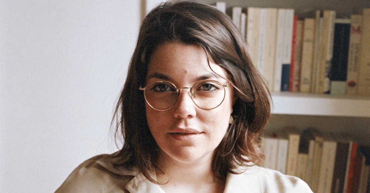 Pauline Delabroy-Allard remporte le Prix littéraire Québec-France Marie-Claire-Blais 2020