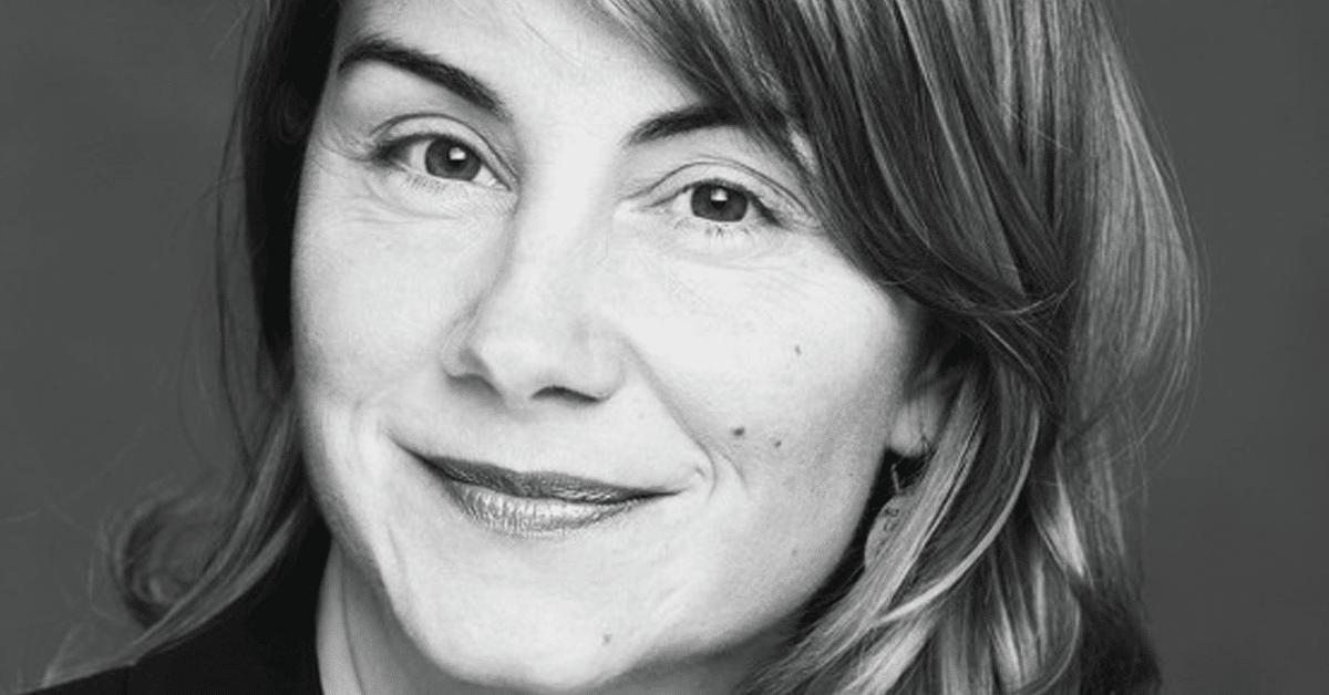 Décès de l'auteure et journaliste Danielle Verville