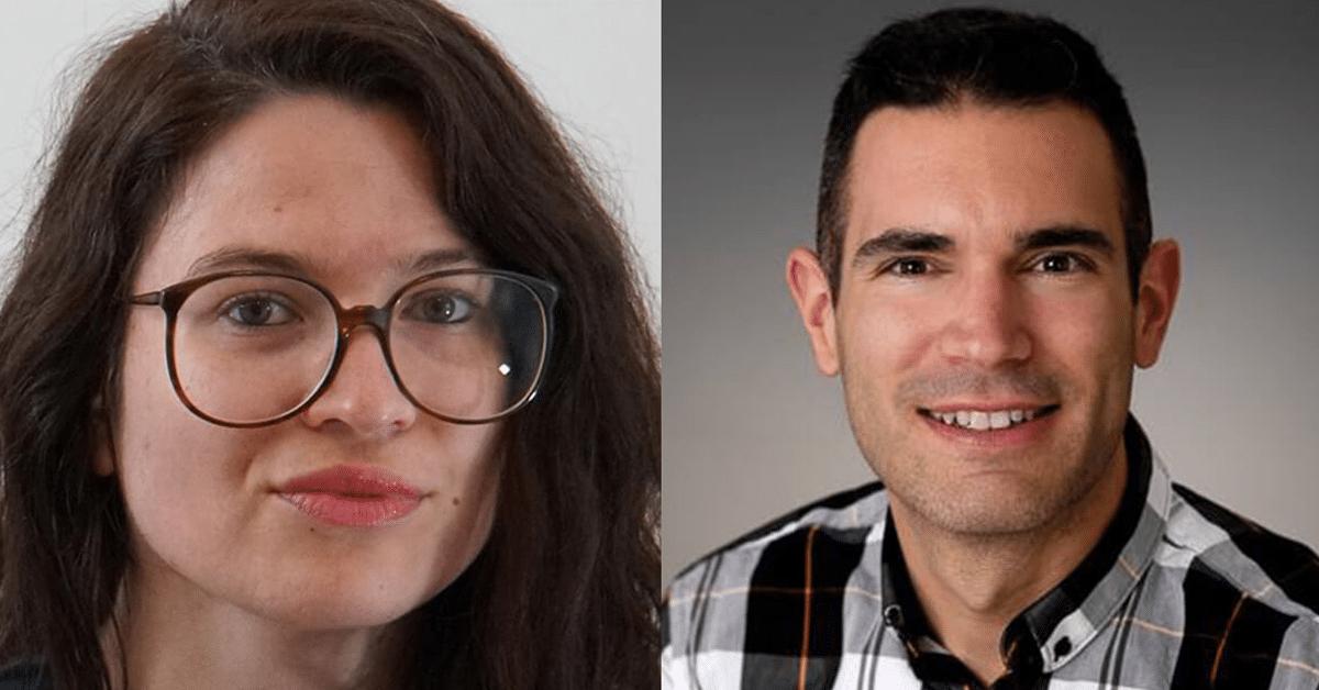 Les lauréats du Prix Champlain de la littérature franco-canadienne 2020