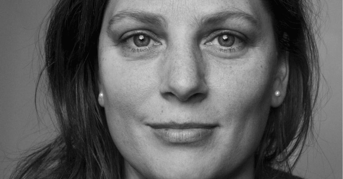 Annie-Claude Thériault, lauréate du Prix littéraire Jacques-Poirier 2020