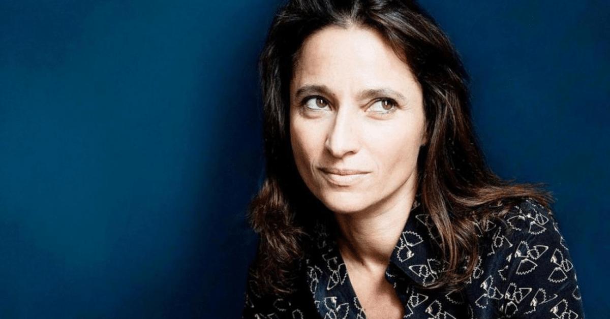 Nina Bouraoui reçoit le prix Anaïs-Nin 2020