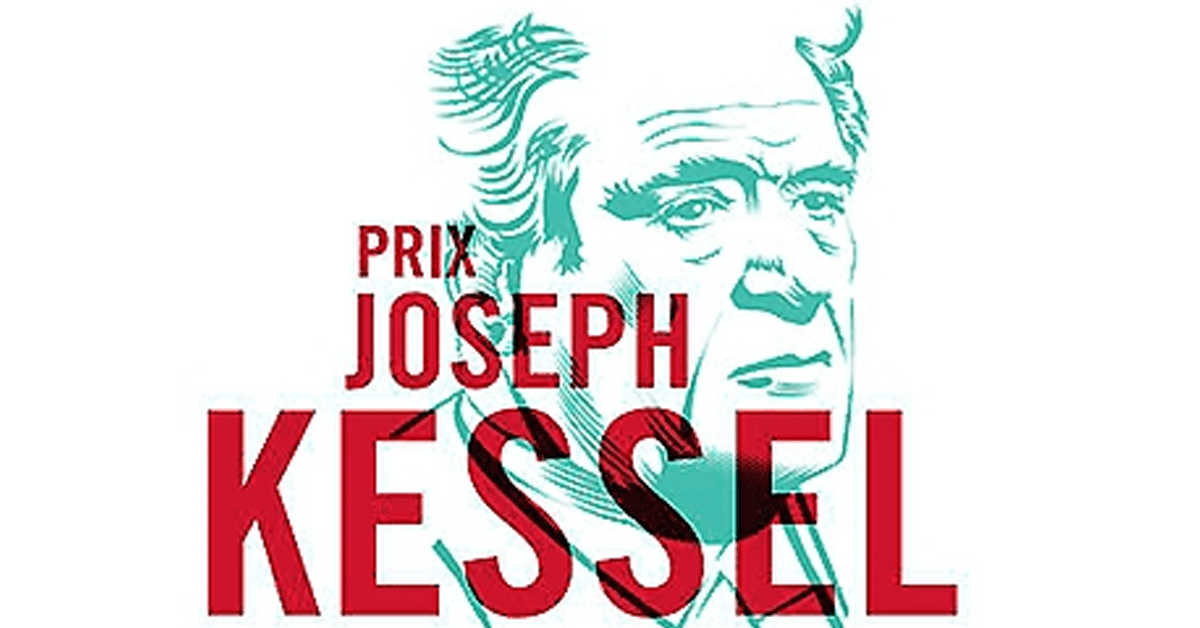 Les finalistes du prix Joseph-Kessel 2020