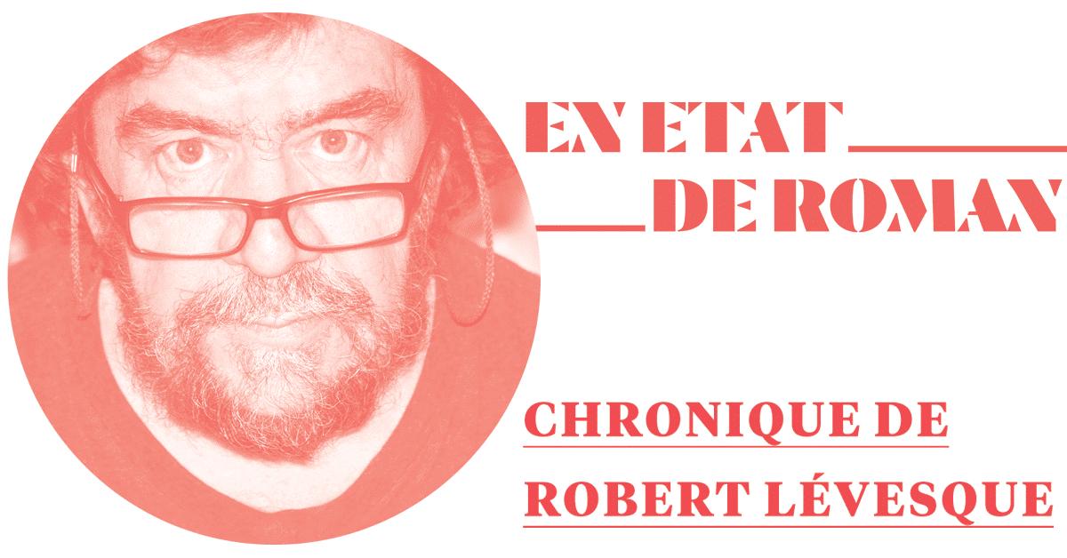 Michel Houellebecq: Thomas l'imposteur