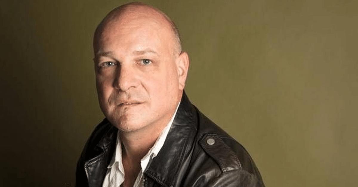 Thomas Cantaloube, lauréat du prix des lecteurs Quais du polar/20 minutes 2020