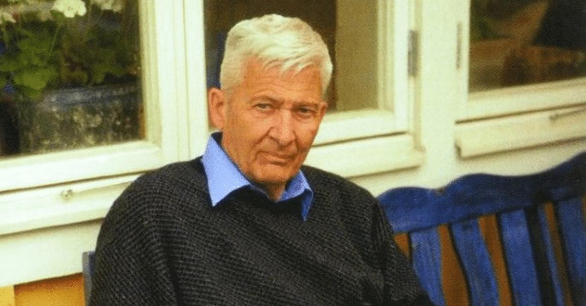 Mort de l'écrivain suédois Per Olov Enquist
