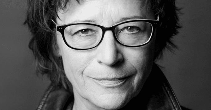 Andrée A. Michaud récolte le prix Arthur-Ellis pour la deuxième fois