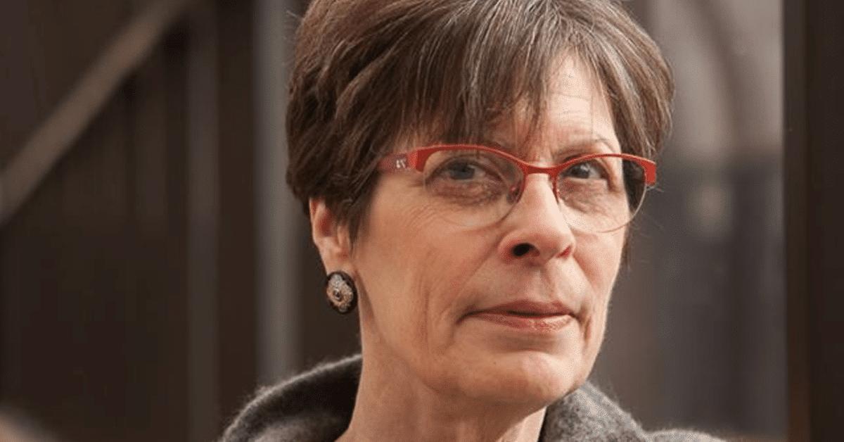 Denyse Baillargeon reçoit le Prix du livre politique