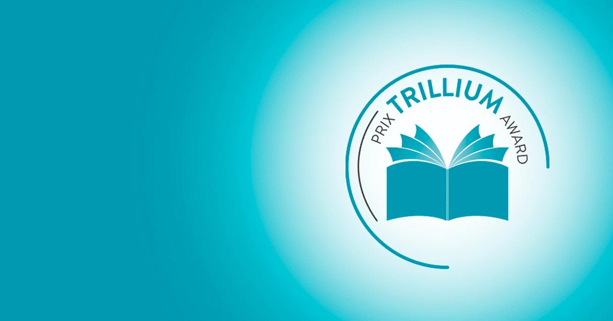 Les finalistes du Prix littéraire Trillium 2020