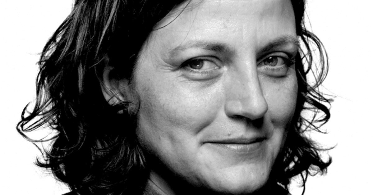 Le prix du Livre Inter pour Anne Pauly