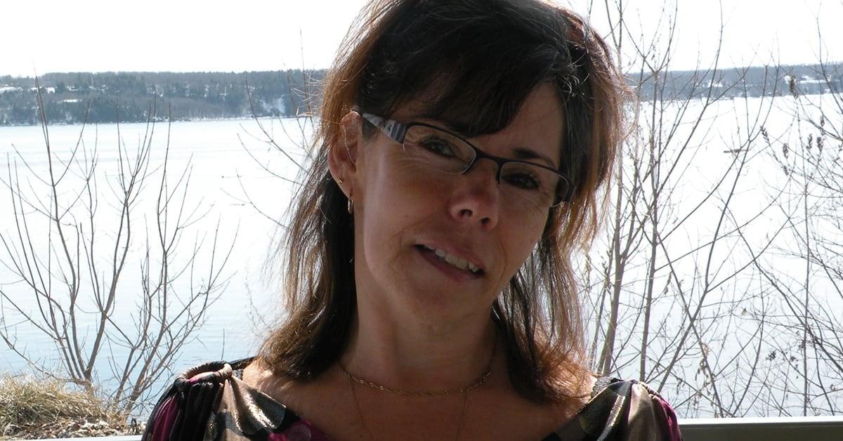Carole Dion : S'amuser avec les mots | Revue Les libraires