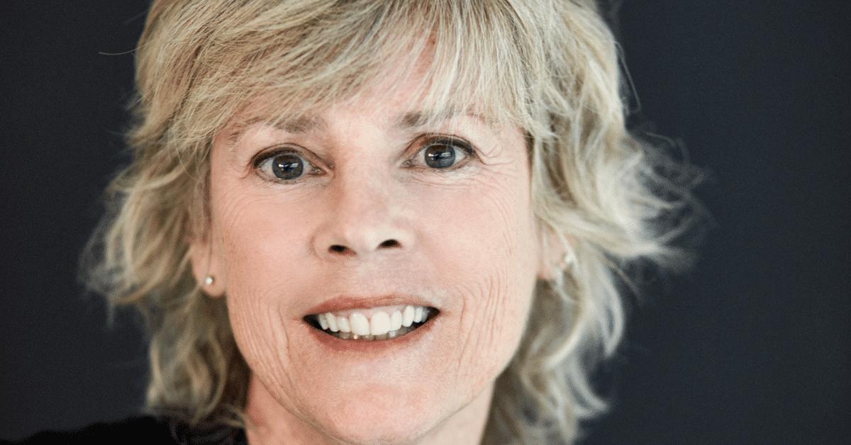 Hélène Dorion : La force des marées
