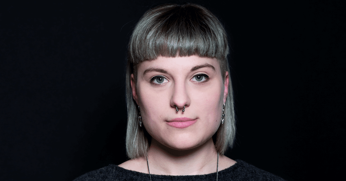 Jennifer Bélanger : La fille fragmentée | Revue Les libraires