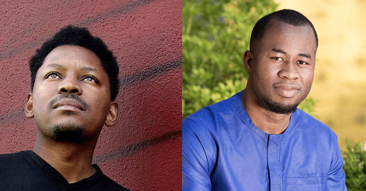 Noël et Obioma, lauréats du Prix international de littérature 2020