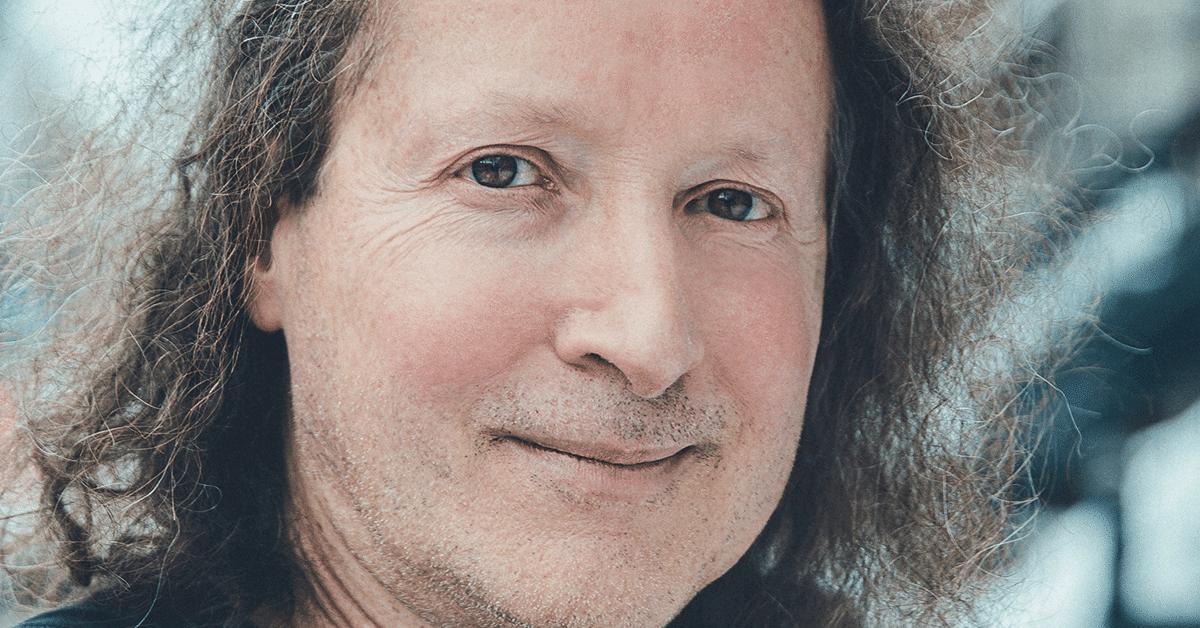 Louis Hamelin : Écrire le paysage