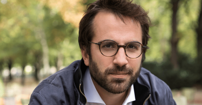 Guillaume Sire remporte le prix Orange 2020