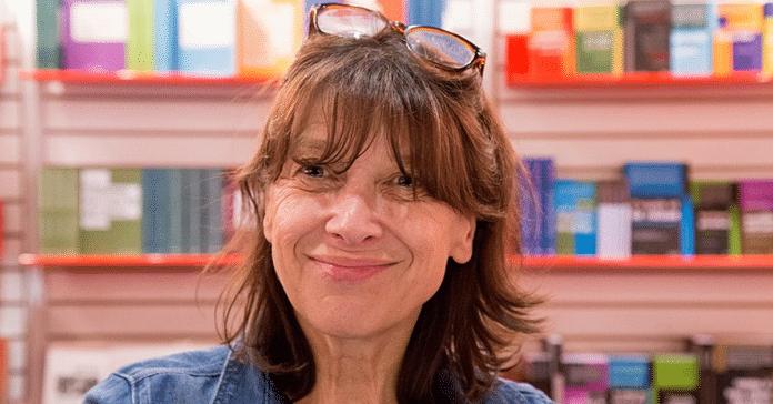 Décès de l'auteure Marie-Christine Lévesque, complice de Serge Bouchard