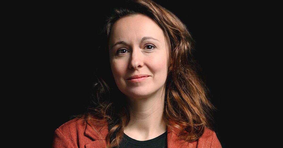 Catherine Leroux : Renaître de ses cendres