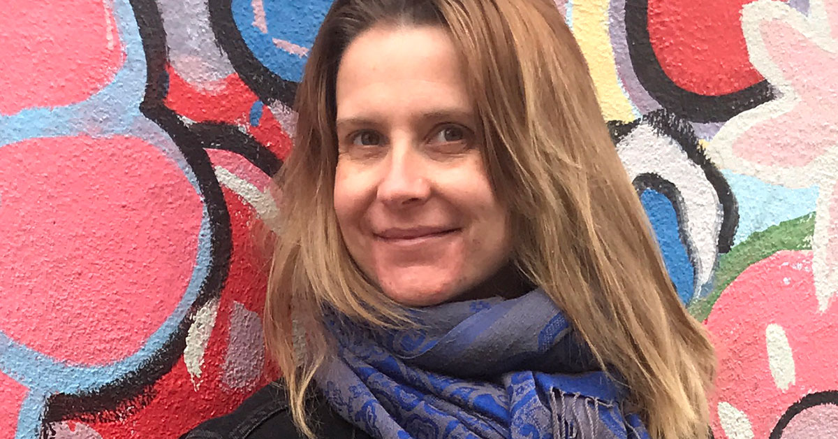 Lucile De Pesloüan : Se laisser parler d'amours