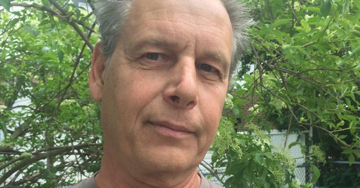 Jacques Lazure : Le chercheur d'or gothique