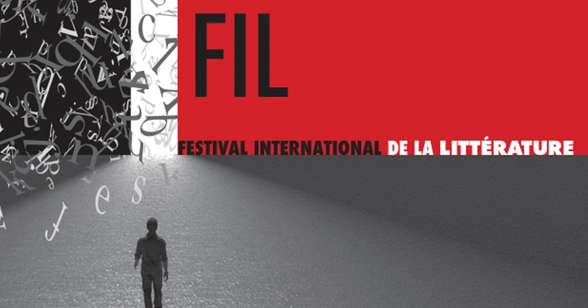 Festival international de la littérature : Un FIL à suivre!