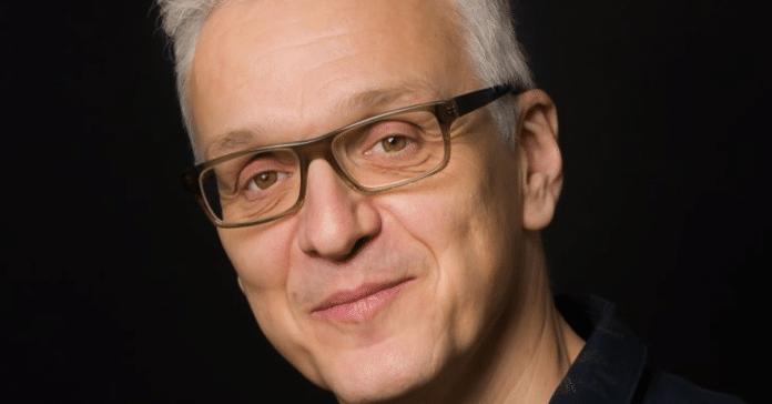 Pascal Blanchet, gagnant du concours de la nouvelle XYZ
