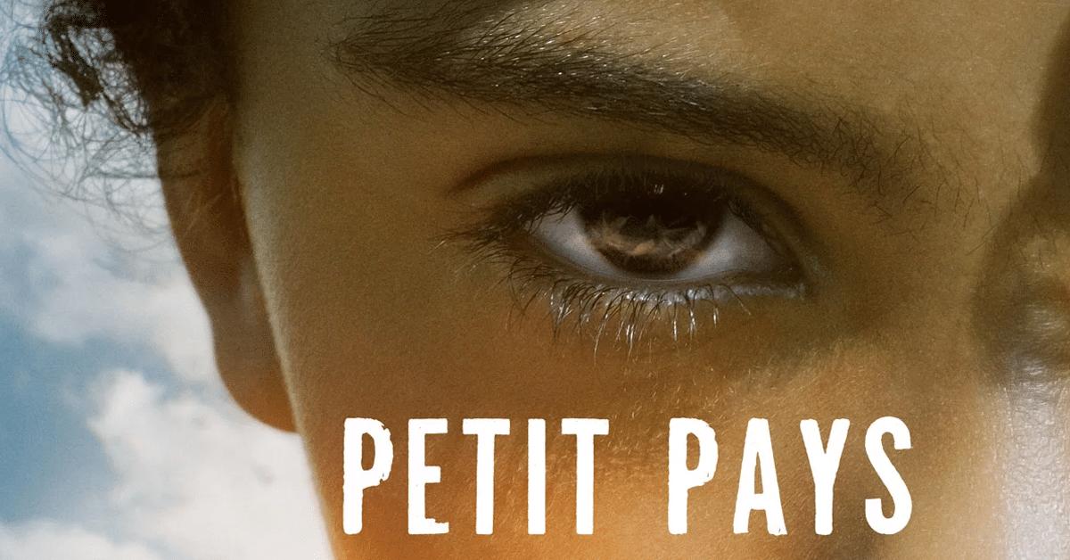 Sortie du film Petit pays, d'après le roman de Gaël Faye