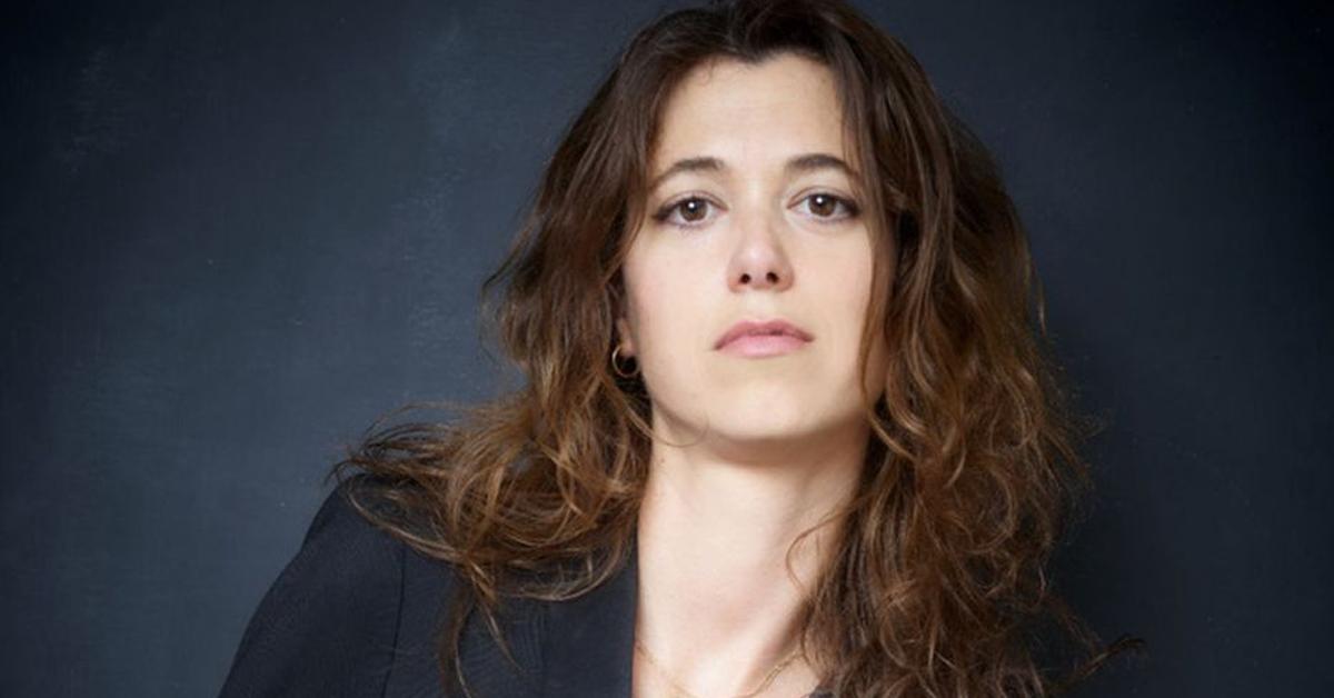 Francesca Serra, lauréate du prix Le Monde 2020