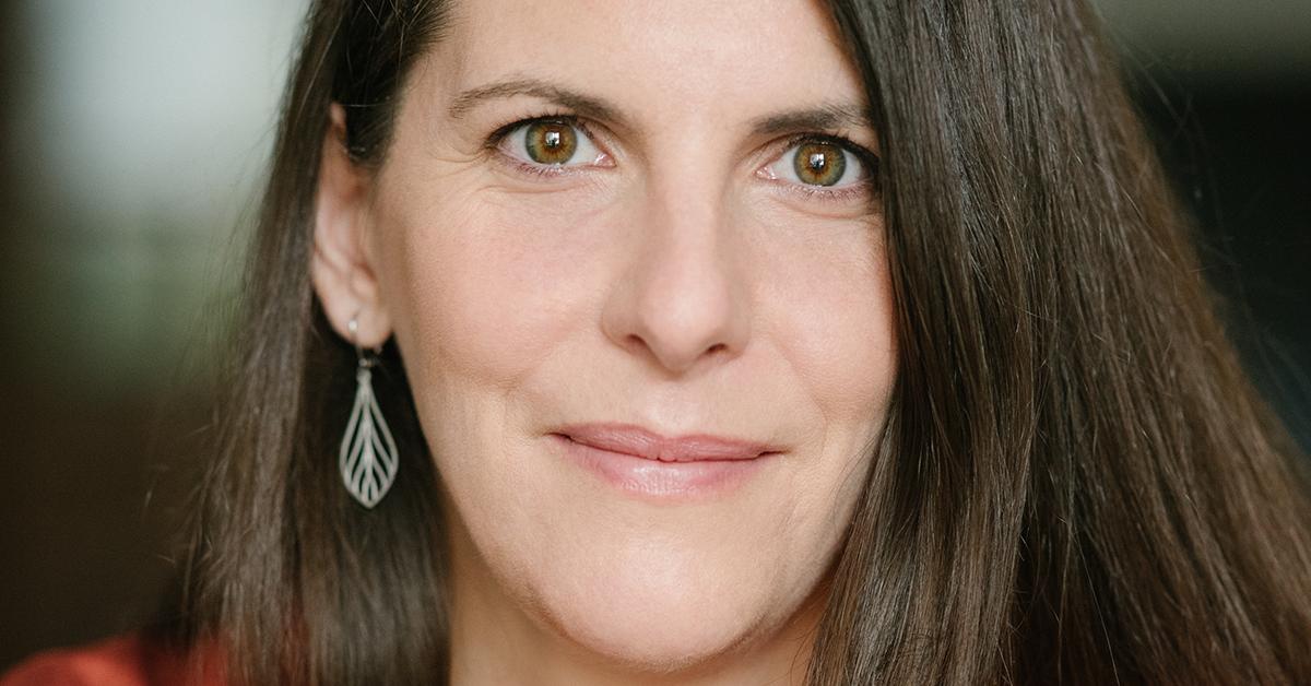 Karine Vachon, nouvelle directrice générale de l'ANEL
