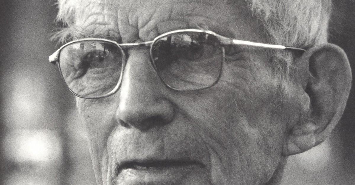 Samuel Beckett : Le pari de l'indicible