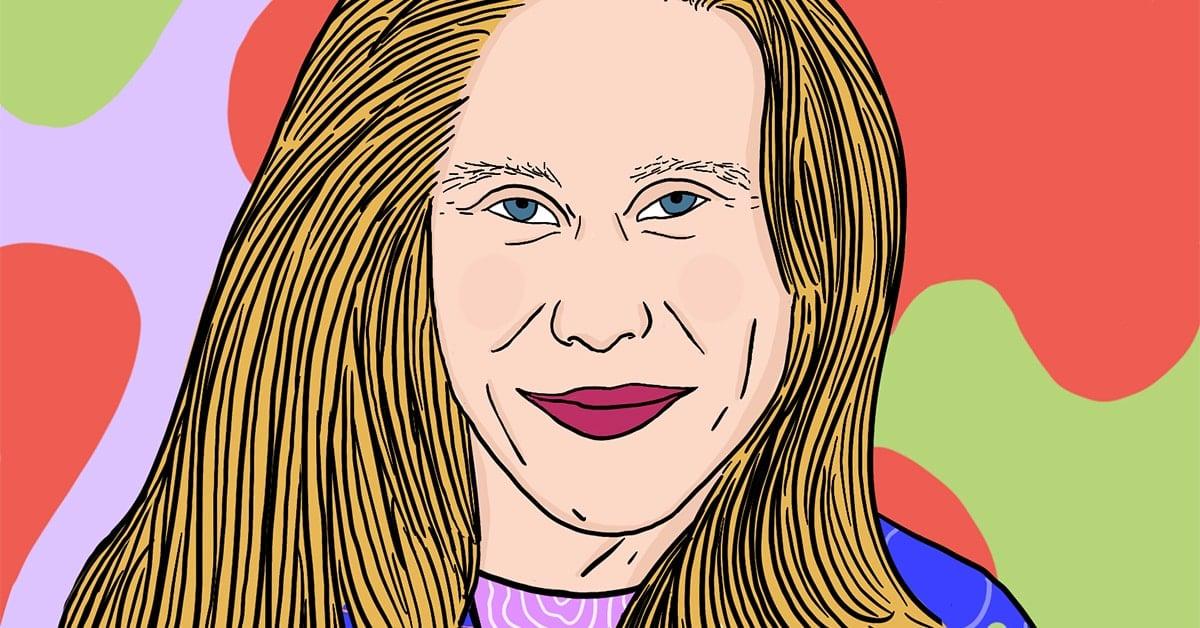 Annabel Soutar ou comment sortir de l'impasse de l'art engagé