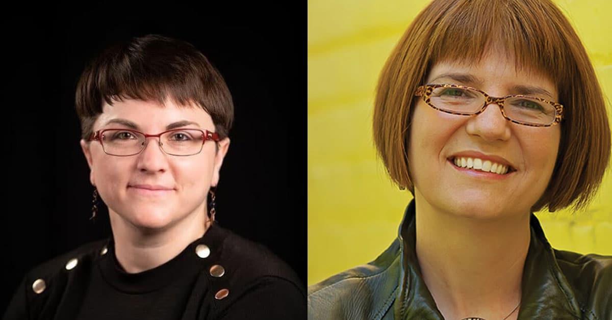 Les lauréates du Prix du livre d'Ottawa et du Prix littéraire de l'AAOF 2020