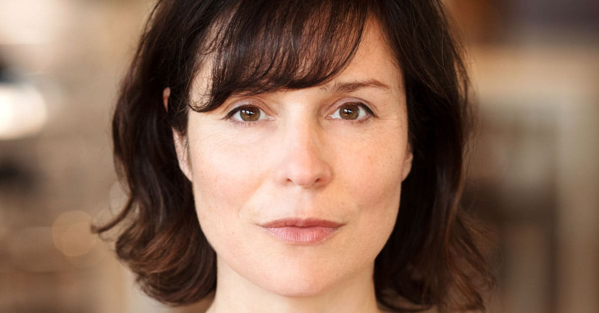 Le prix Renaudot va à la Québécoise Dominique Fortier