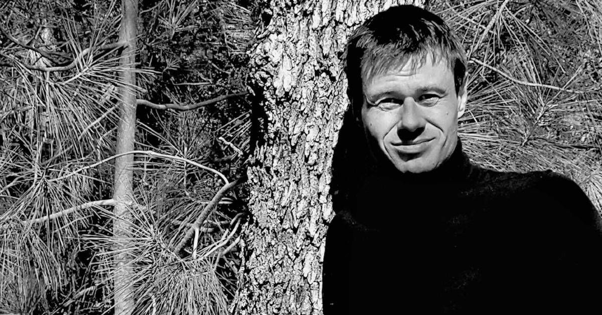 Olivier Mak-Bouchard : Dans une provence près de chez vous