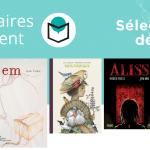 Avatar - Les libraires conseillent : décembre 2020