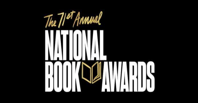 Découvrez les cinq lauréats des National Book Awards 2020