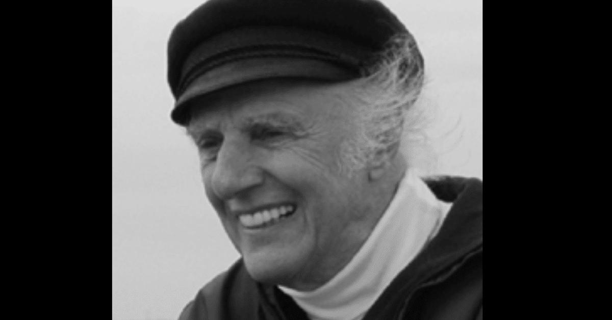 Gilles Vigneault fête ses 92 ans!