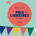 Avatar - Le Prix des libraires du Québec | Jeunesse révèle ses finalistes