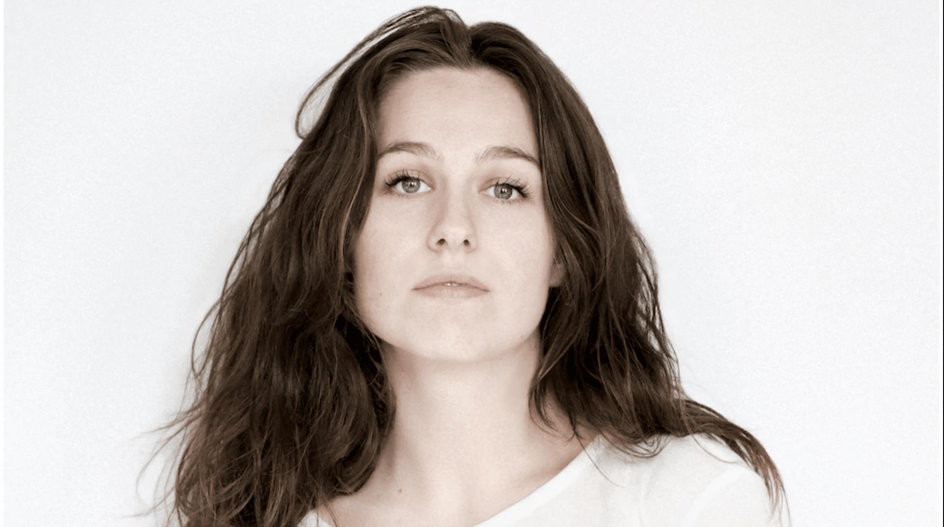 Virginie DeChamplain récompensée du prix Jovette-Bernier