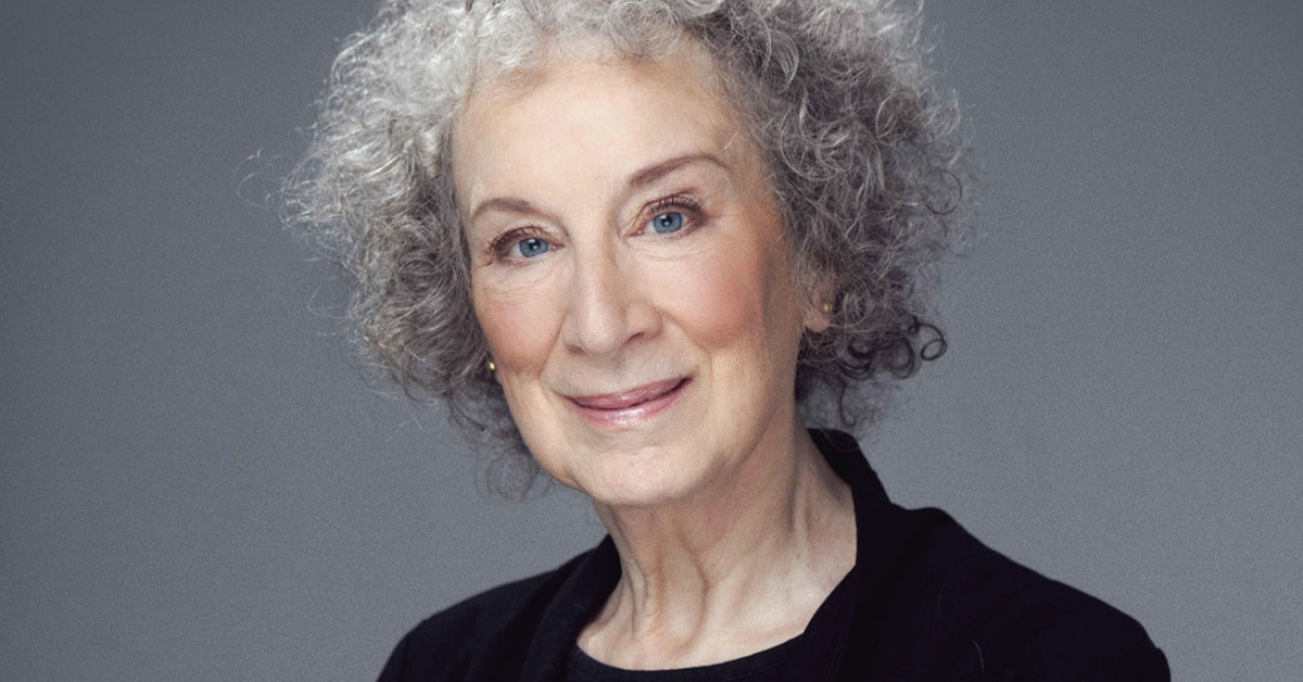 Margaret Atwood : d'espoir, de lucidité et d'humour