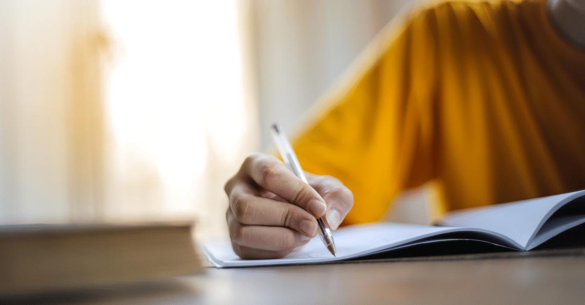 Appels de texte en création littéraire