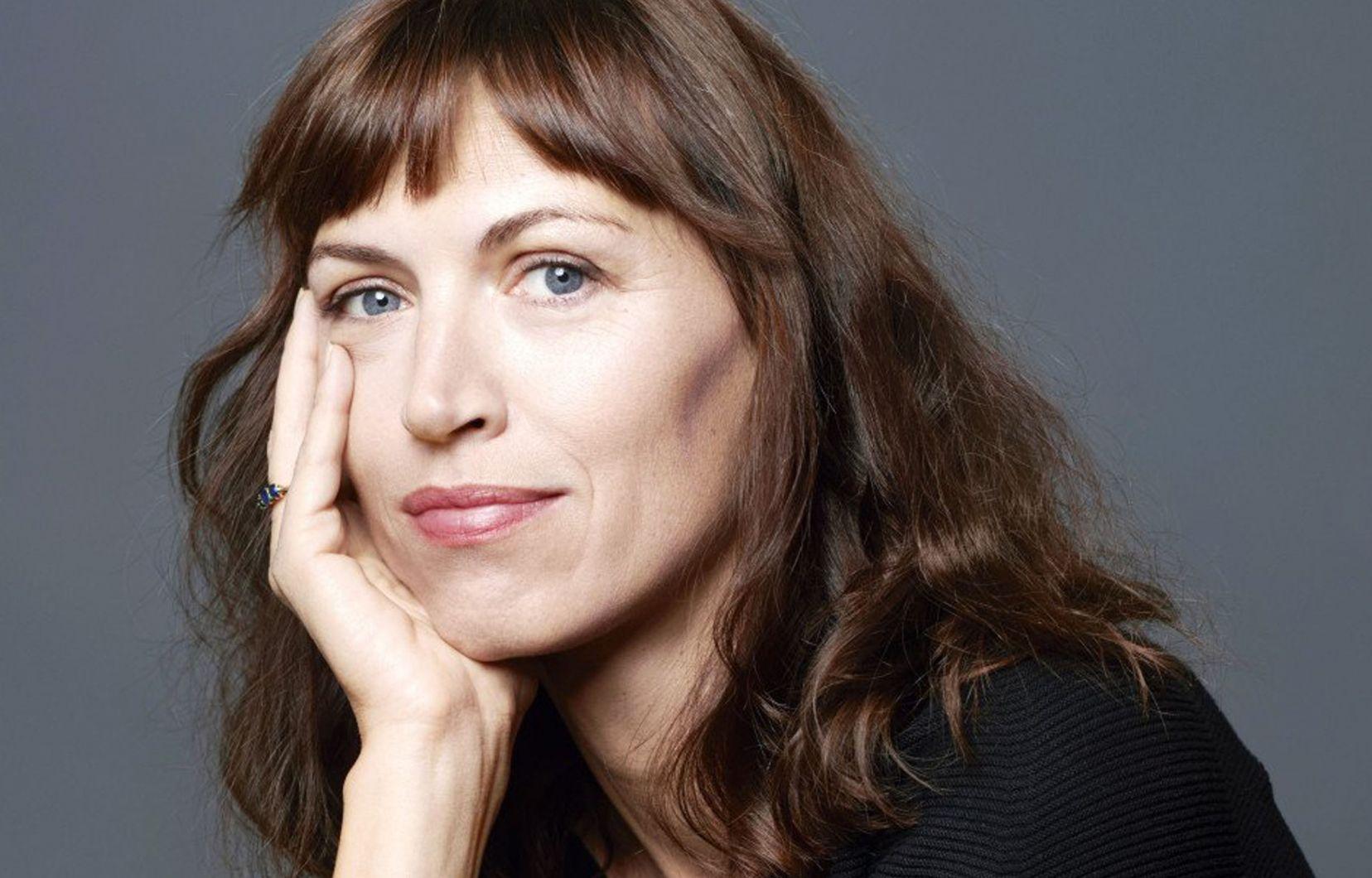 Vanessa Springora sacrée auteure de l'année par Livres Hebdo