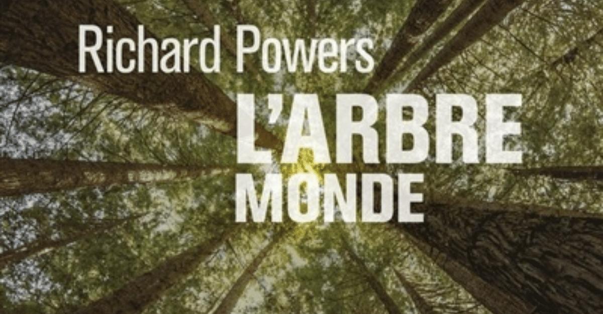L'arbre-monde de Powers adapté pour Netflix