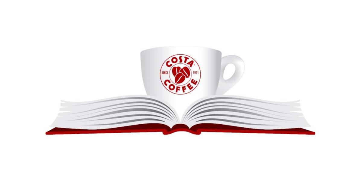 Les cinq lauréats des Costa Book Awards