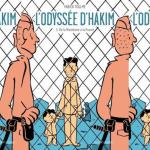 Avatar - Fabien Toulmé remporte le Prix franceinfo de la BD